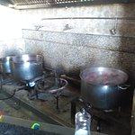 Cocción de pulpo