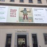 Foto de Museu Nacional Centro de Arte Reina Sofia