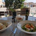 Brasserie Adriatic Foto