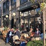 Foto di Cafe Norden
