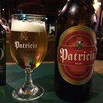 "Cerveza Lt ""Patricia"""
