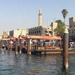 صورة فوتوغرافية لـ Dubai Creek