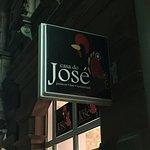 Casa do José Foto