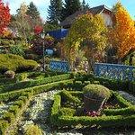 Die heangenden Garten der Sulamith