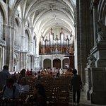 Foto di St. Andre Cathedral (Cathédrale Saint-André)