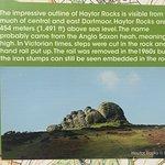 Photo de National Park Visitor Centre - Haytor