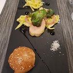 Фотография Restaurant l'Absinthe Cafe
