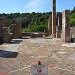 Tempio di Antas Foto