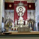 Foto van Kathedraal van Sevilla (Catedral de Sevilla)