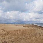 Foto van Playa La Punta del Fangar