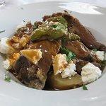 Zdjęcie El Greco Greek Restaurant