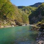 Foto de Tara River Canyon