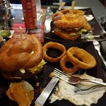 Photo of Lucky 7 Burgers & More