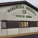 Photo de Queso Cabrales Quesería Vega de Tordìn