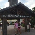 Enterance to John's Pass