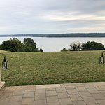 صورة فوتوغرافية لـ ‪George Washington's Mount Vernon‬