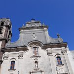 Photo de Cattedrale di San Bartolomeo