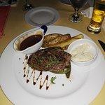 Photo de The Grill Restaurant