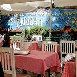 Foto van El Gran Paraiso