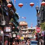 Foto di Chinatown