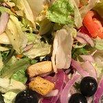 Billede af Olive Garden