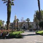 Plaza de Armas의 사진