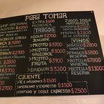 Photo de Restaurant La Casa Verde
