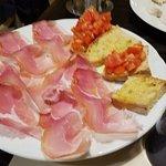 Osteria Del Grillo의 사진
