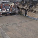 Views from Newcastle Castle Tower