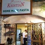 Foto de Pizzeria Kristian