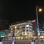 ภาพถ่ายของ ไชน่าทาวน์