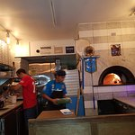 Foto van Song' e Napule Pizzeria
