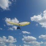 Foto de Cowboy Up Hang Gliding