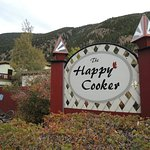 Фотография The Happy Cooker