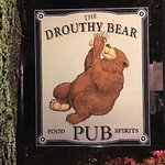 Drouthy - dry or thirsty