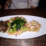 Φωτογραφία: Ouzo Restaurante