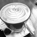 The Coffee Library의 사진