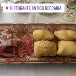 Foto de Antico Beccaria