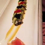 Foto de Jacky's Waterplace and Sushi Bar