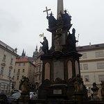 Фотография The Holy Trinity Column