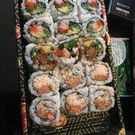 Bilde fra Atami Sushi Restaurant