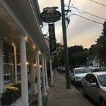 Foto de Griswold Inn ~ Dining