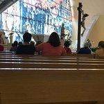 Photo de Santuario Padre Pio