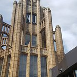 1932 Manchester Unity Building