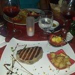 Bilde fra Chez Pastis