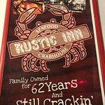 Foto van Rustic Inn Crabhouse