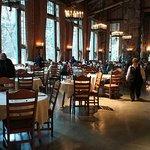 Foto de The Majestic Yosemite Dining Room