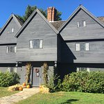 The Witch House/Corwin House