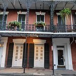 Foto de Haunted History Tours of New Orleans