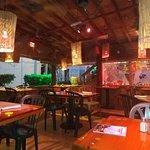 Bild från Two Friends Patio Restaurant